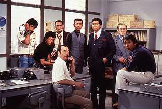 11/3(火・祝)8:30~CS放送ファミリー劇場にて12時間一挙に放送される『西部警察』