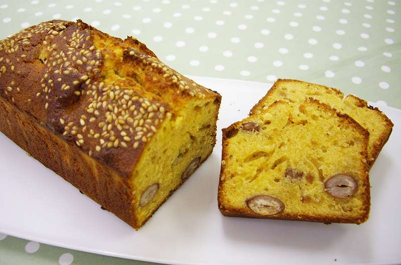 独特の味と香りの仙台味噌で作れちゃう「みそパウンドケーキ」【連載:アキラの着目】