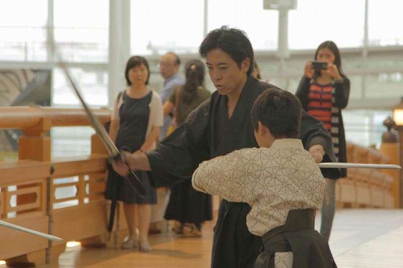 一流スタントマンの直接指導で自分主役の短編映画を撮影&完成、SAMURAI Film【連載:アキラの着目】