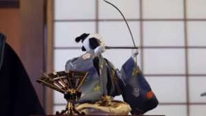 日本が生んだ自動人形のからくり人形【連載:アキラの着目】