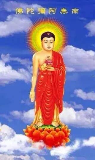 《地藏菩萨本愿经》之十斋日~今天正月初八,也谈本命年,相冲年🌞 作者:江东良一20210319