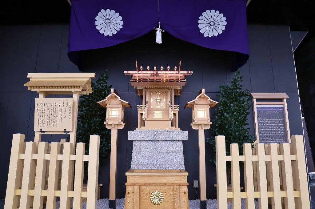 東京23区最高所の神社・タワー大神宮【連載:アキラの着目】