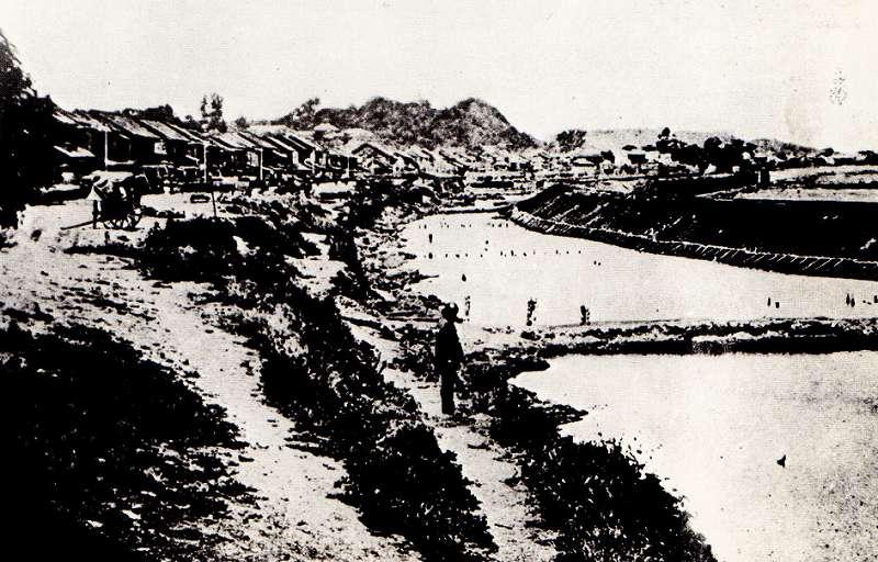 考古学者は全面保存を主張、JR東日本は一部保存を主張、高輪築堤【連載:アキラの着目】