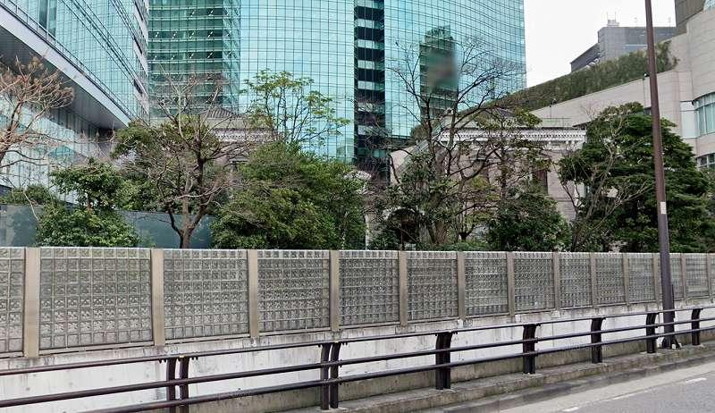 旧新橋駅(新橋ステーション)