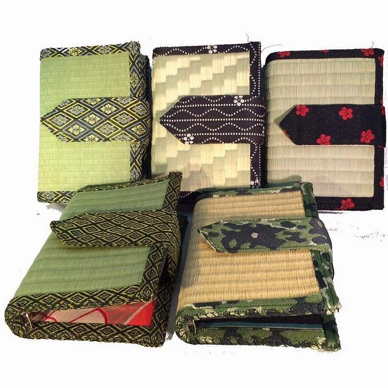 畳をベースに世界に一つしかない物を製作、株式会社畳deCo物【連載:アキラの着目】